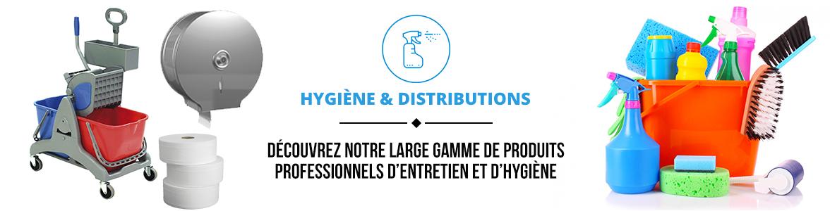 HB2M Hygiène & Distribution